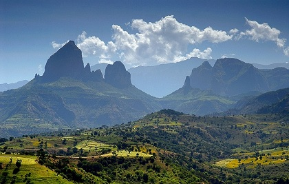 Image result for simien mountain hd pictures